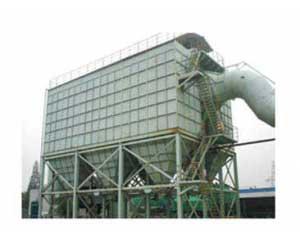 FMQD-Ⅲ型气箱式脉冲袋式收尘器